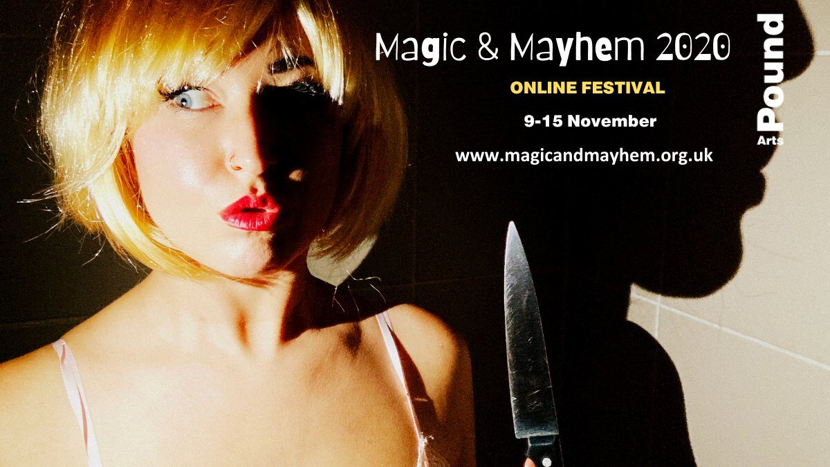 Magic & Mayhem Festival
