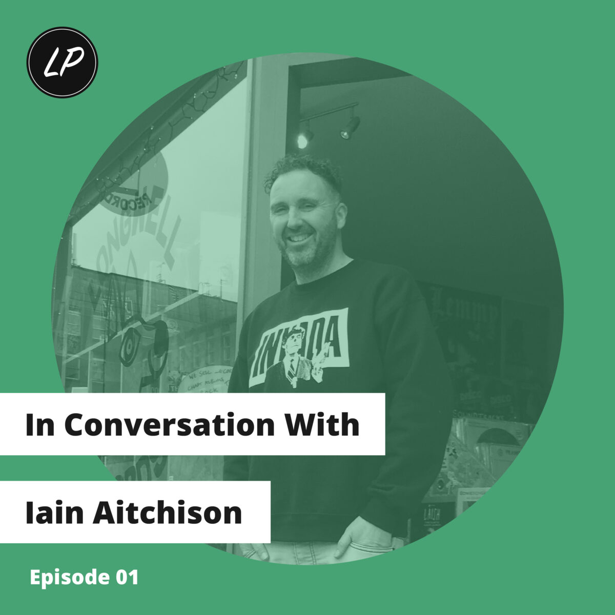 In Conversation With Iain Aitchison (Longwell Records)